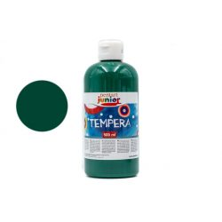 Pentart tempera festék 500 ml zöld