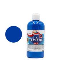 Pentart tempera festék 500 ml kék