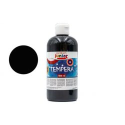 Pentart tempera festék 100 ml fekete