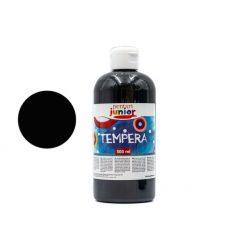 Pentart tempera festék 500 ml fekete