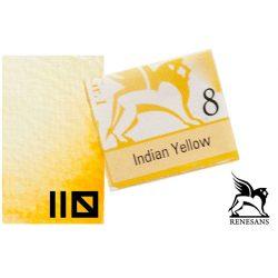Renesans akvarell szilke 1.5ml, Indian Yellow