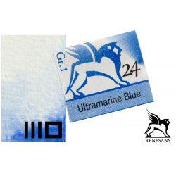 Renesans akvarell szilke 1.5ml, Ultramarine