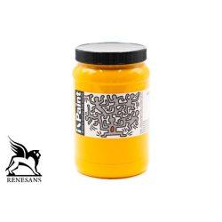 Renesans akrilfesték 500ml i-Paint - Kadmium sárga