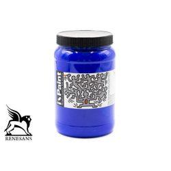 Renesans akrilfesték 500ml i-Paint - Ultramarin kék
