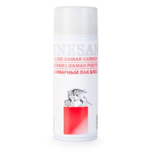 Dammarlakk spray 400ml fényes - Renesans