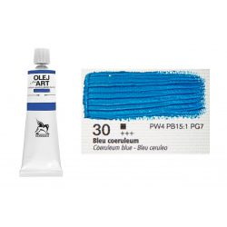Renesans olajfesték 60ml, ceruleum blue 30