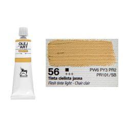 Renesans olajfesték 60ml, flesh tinte light - világos testszín 56