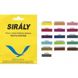 Textilfesték SIRÁLY, lila