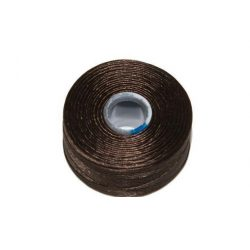 S-lon cérna AA, csokoládé, cca. 65m