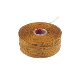 S-lon cérna AA, arany, cca. 65m