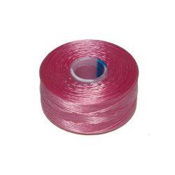 S-lon cérna AA, pink, cca. 65m