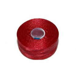 S-lon cérna AA, piros, cca. 65m