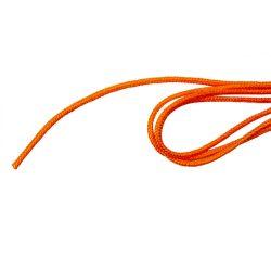 Selyemszál, narancs, méterben, átm.: 1,5mm