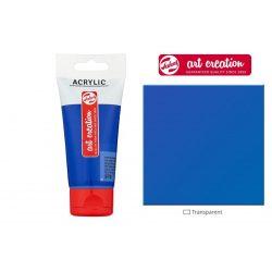 Talens Art Creation akrilfesték 75ml - phtalo kék 570 (Phtalo Blue)