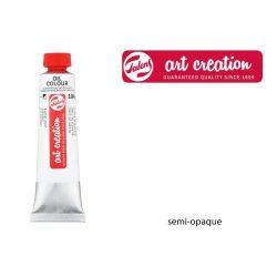 Talens Art Creation olajfesték 40ml - cinkfehér 104 (Zinc White)