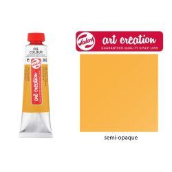 Talens Art Creation olajfesték 40ml - mélysárga 202 (Deep Yellow)