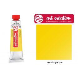 Talens Art Creation olajfesték 40ml - citromsárga 205 (Lemon Yellow)