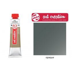 Talens Art Creation olajfesték 40ml - melegszürke 718 (Warm Grey)