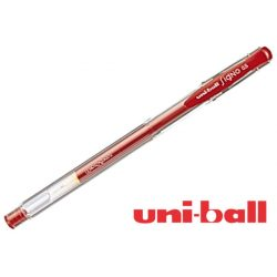 Uni Ball, zselés toll, fekete 0,5mm