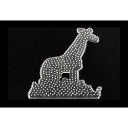 Alaplap vasalható gyöngyhöz, zsiráf