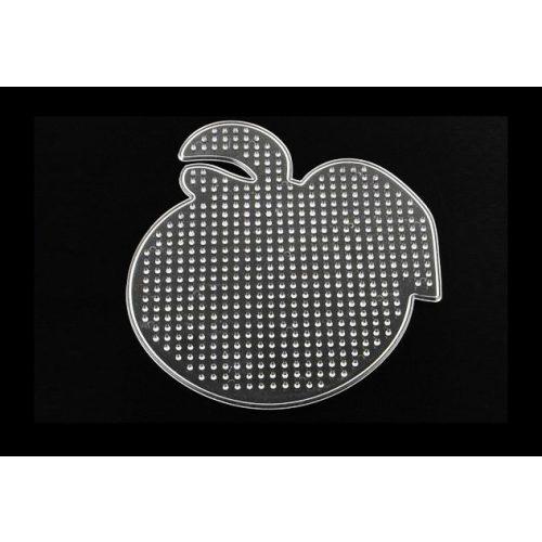 Alaplap vasalható gyöngyhöz, alma