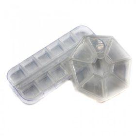 Tároló dobozok