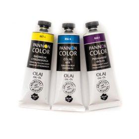 Pannoncolor olajfesték