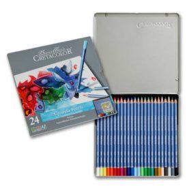 Cretacolor akvarell ceruza