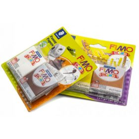 FIMO süthető gyurma készletek