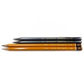 Grafit ceruzák, kréták