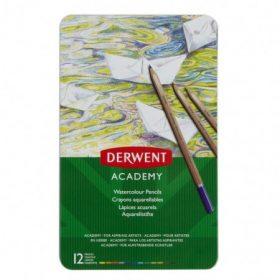 Derwent Academy akvarell ceruza