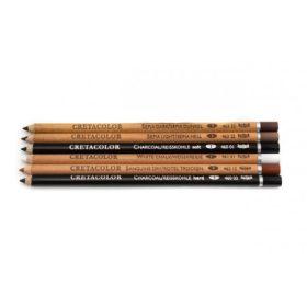 Szén- és Pitt ceruzák